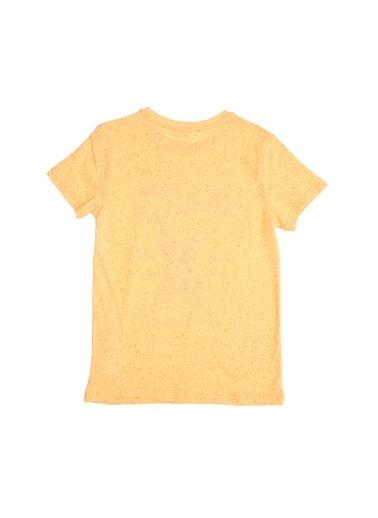 Limon Company Tişört Oranj